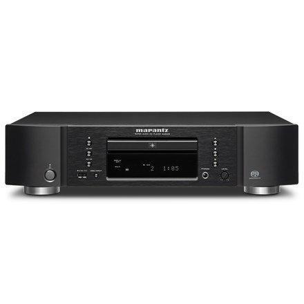 Marantz SA-8005 Super Audio CD Player