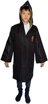Mitef Harry Potter Disfraz De Unisex Gryffindor Ravenclaw Slytherin Hufflepuff Costume Accesorios Gafas + Corbata Cosplay