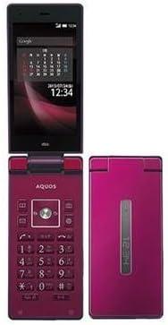 Amazon   SHARP au AQUOS K SHF32 ボルドー   携帯電話本体 通販