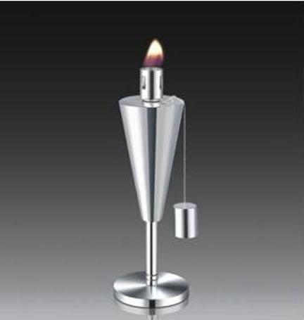 Anywhere Garden Torch - Table Top Cone by Anywhere Fireplace (Image #2)
