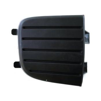 Genuine Nissan Parts 62257-2W500 Driver Side Front Bumper Insert