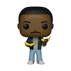 Funko Pop! Movies: Beverly Hills Cop - Axel (Mumford),Multicolor 14