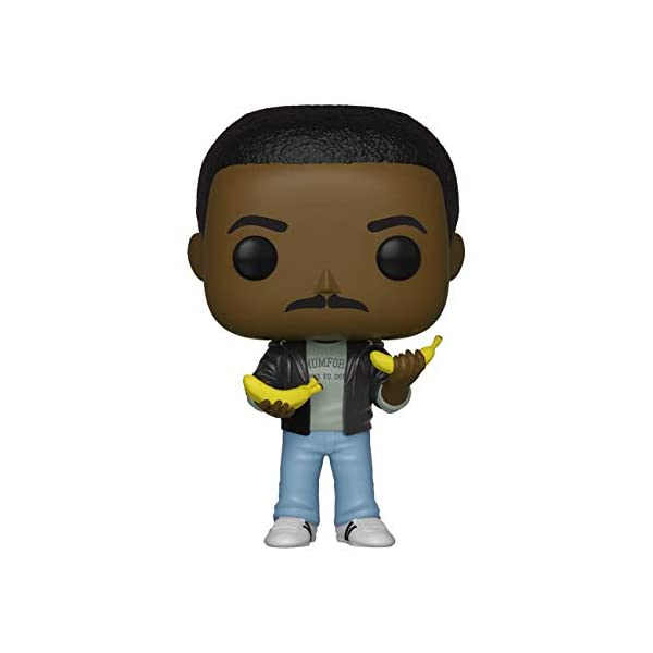 Funko Pop! Movies: Beverly Hills Cop - Axel (Mumford),Multicolor 1