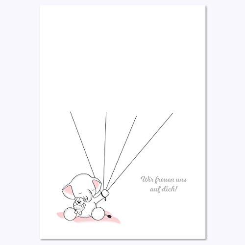 Babyparty Geschenk Baby Shower Gastgeschenk Deko Baby Andenken
