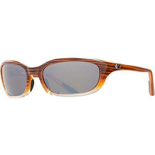 copper 580glass Del Mar Silver Polarized Harpoon Fade Costa Mirror Sunglasses Wood x10qvOvUn