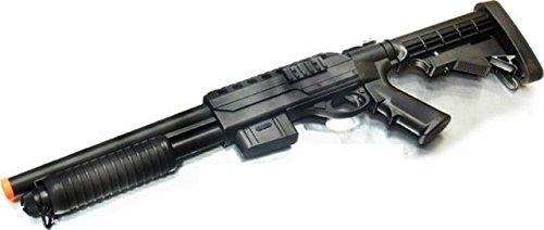 - UTG Sport Airsoft Everblast CQB Special Ops Shotgun