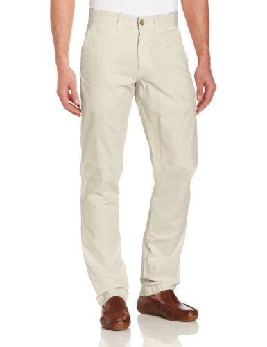 Vintage Twill Flat Front Pants - 3