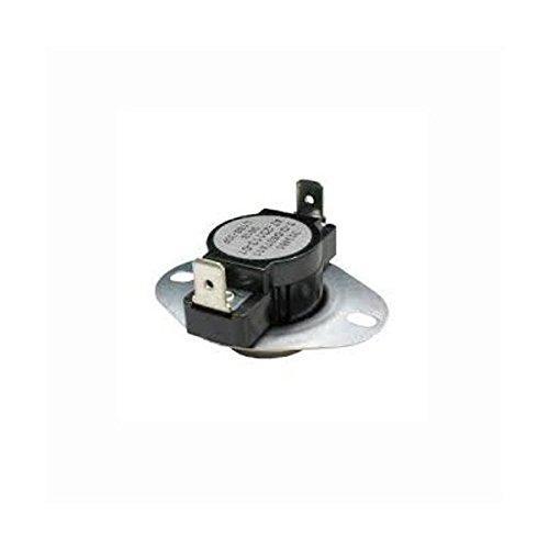 L165-40F York Aftermarket Furnace Single Pole Snap Disc Limit Switch L165-40F