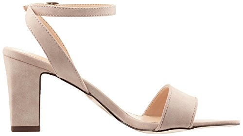ESPRIT Damen Bless Sandal Offene Pink (675 dark old Pink)