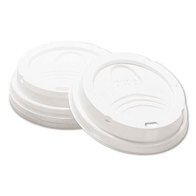 DXE9538DX - Dixie Drink-Thru Lid