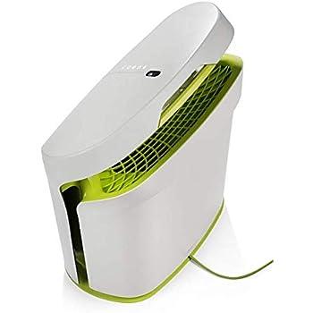 Amazon Com Atmosphere Air Purifier White Home Amp Kitchen