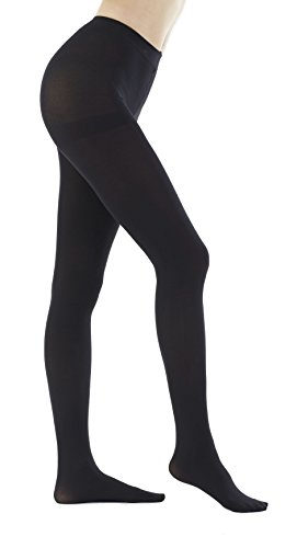 Womens Denier Footed Tights Pantyhose