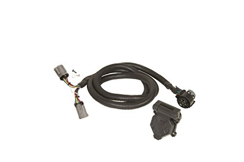 Hopkins 40157 Endurance Ford 5th Wheel Wiring Kit (2000 Ford F250 Camper)