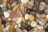 Polished Pebble, Mixed, ¾-1½''