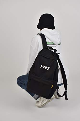 YouthLoser 1997 BACKPACK MOOK 画像 C