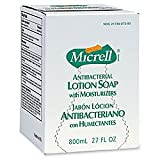 GOJ975712CT - Gojo MICRELL Antibacterial Lotion Soap Refill