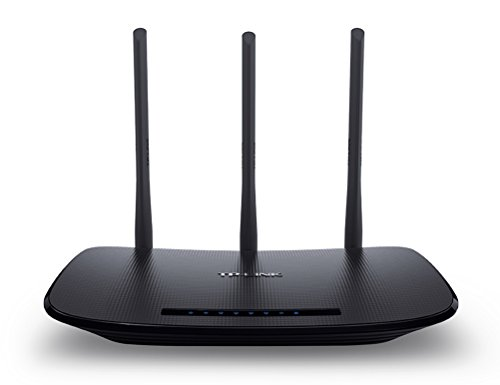 TP Link Wireless Router 450Mbps TL WR940N product image
