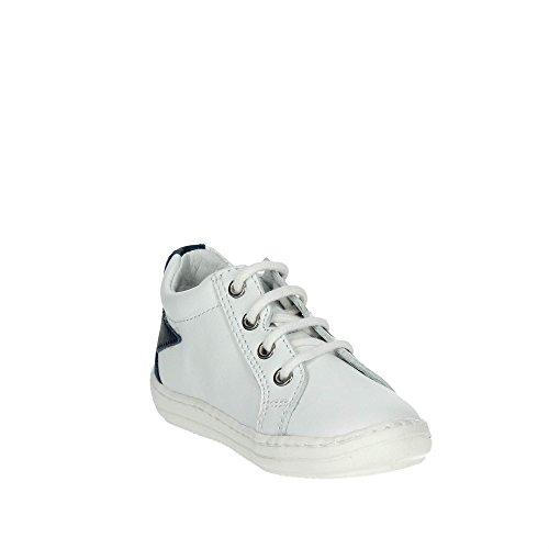 Naturino 4697 Sneaker Niños Blanco 19