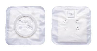 Hollister - Stoma Cap: Letter Match: J, Flange Size:2-1/4
