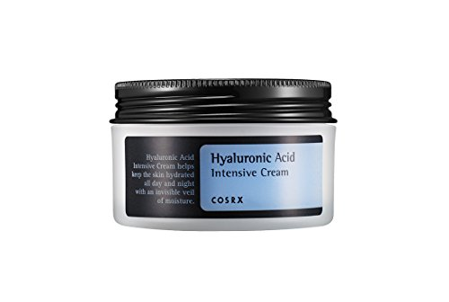 Price comparison product image COSRX Hyaluronic Acid Intensive Cream, 100ml