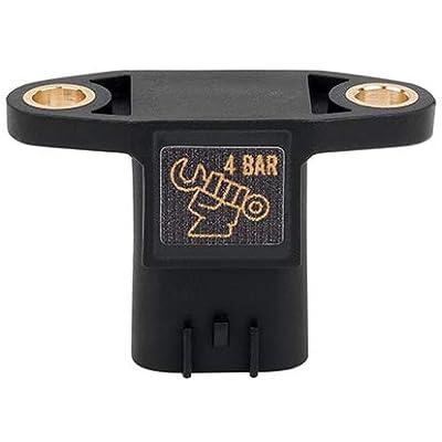 Omni Power 4 Bar MAP Sensor for Subaru WRX 2008-2014 & Legacy GT 2005-2009: Automotive