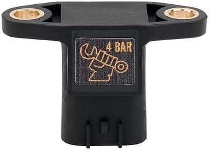 Omni Power 4 Bar MAP Sensor for Subaru WRX 2008-2014 /& Legacy GT 2005-2009