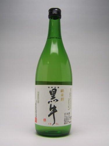 名手酒造店 黒牛 純米酒 720ml