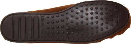 Minnetonka Brown Herren Dusty Mokassins Moc 917T Classic Braun z8wrRzq