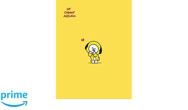 My Chimmy Agenda: Amazon.es: Chimmy Society: Libros en ...