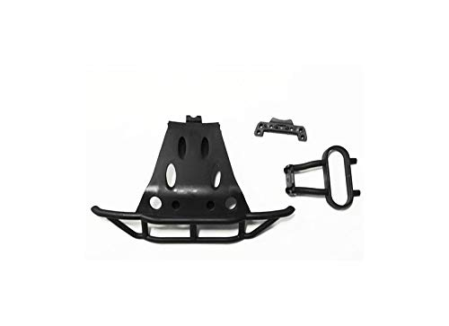 DHKPRT Bumper Front/Upper Sus.Arm Mt Front - Hunter