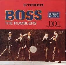 The Rumblers Boss