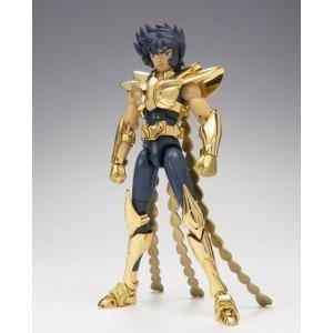 Saint Seiya Myth Cloth Phoenix Ikki Power of Gold [Toy] by Bandai