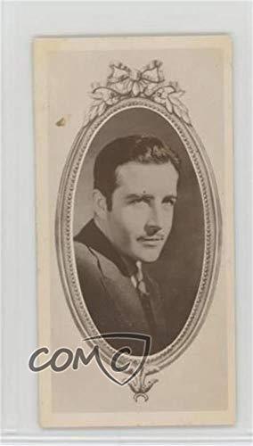 (John Boles (Trading Card) 1934 Godfrey Phillips Stars of the Screen - Tobacco [Base] #36)