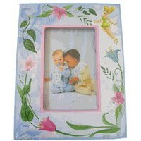 Disney Princess Tinkerbell Tinker Bell Picture Frame