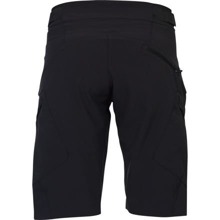 Zoic Navaeh Short - Women's Black, XS by Zoic (Image #1)