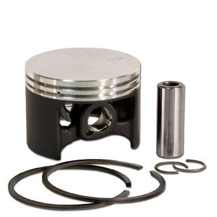 (NWP Piston Assembly (54mm) for Stihl 066, MS 660 Chainsaws)