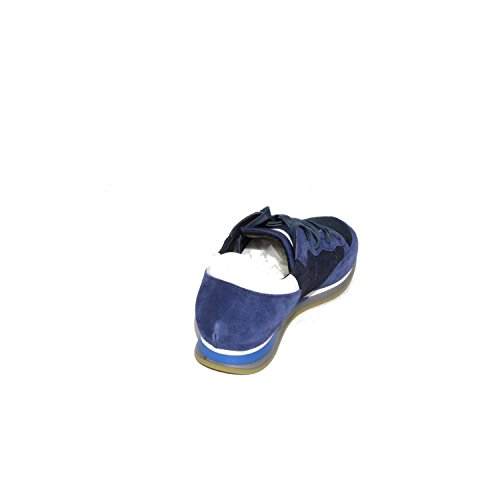 Philippe Model Trlu-ps tropez Sneakers Uomo Blu