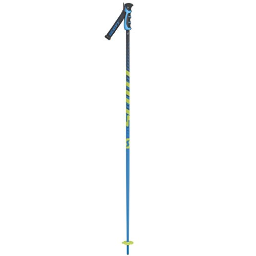 Scott Punisher Ski Poles Blue, 120cm