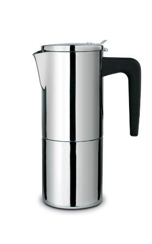 Cuisinox COF-A4 Alpha 4-Cup Espresso Coffeemaker