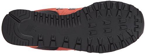 New Nbml574mon Uomo Balance Sneaker Multicolore copper PrwPFq75
