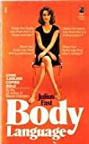 Body Language, Julius Fast, 0671634186