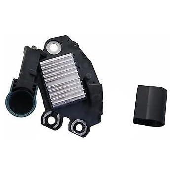 New 12V Alternator Regulator For Lexus ES350 ES330 LX570 RX330 RX350 126600-4340
