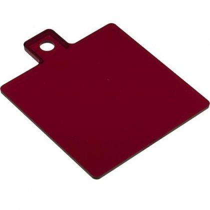 Omega Red Safety Filter (Replacement) -