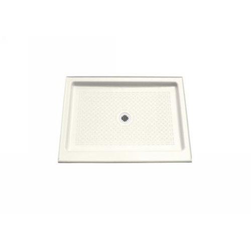 KOHLER K-9025-0 Kathryn Shower Receptor, White (Finish Receptor Shower)