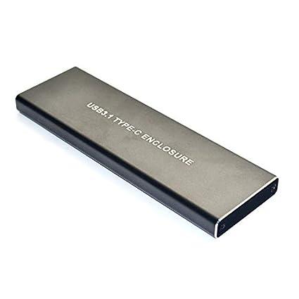 Alftek Bo/î tier SSD M.2 vers USB Type C 3.1 NVME NGFF PCIE 1cn5gj4zy1uh9qw9D01