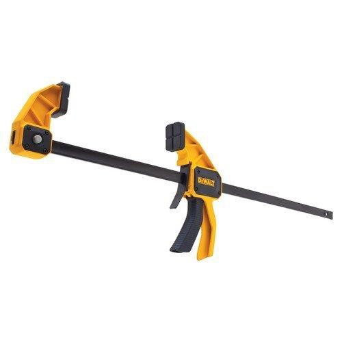 (DEWALT DWHT83194 Large Trigger Clamp with 24 inch Bar)