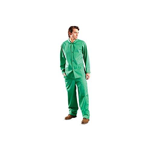 Green Welders - 1