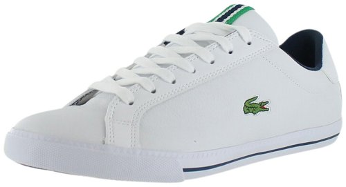 hot new products official images hot products Lacoste Men's Shoes Graduate Vulc Sneakers 10 M White - Buy Online ...