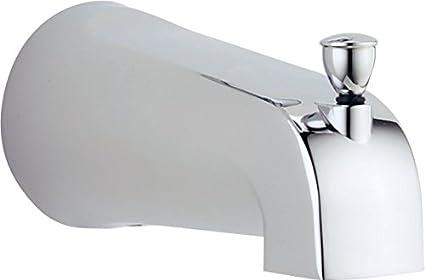 Delta Faucet Rp81273 Foundations Tub Spout Slip On Chrome