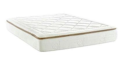 Amazon Com Dream Weaver 10 Inch Memory Foam Mattress By Enso